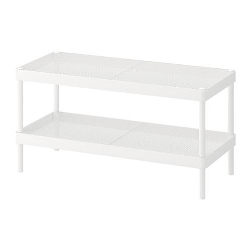MACKAPÄR Skohylde - IKEA