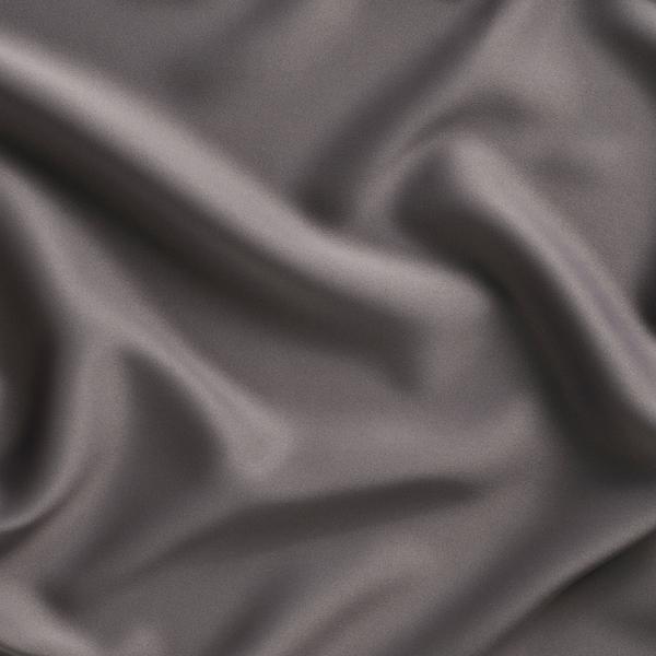 MAJGULL Metervare, mørklægning/grå, 150 cm