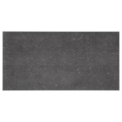MARKYTA Gulv-/vægflise, mørkegrå, 1.97 m²