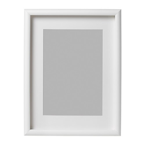Mossebo ramme 30x40 cm ikea for Ikea cornici 50x70