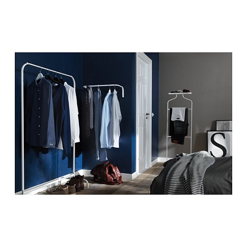Superbly MULIG Garderobestativ - IKEA ND25