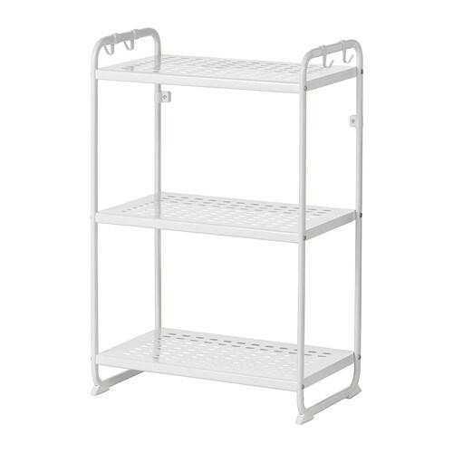 MULIG Reol - hvid - IKEA