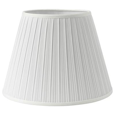 MYRHULT Lampeskærm, hvid, 33 cm