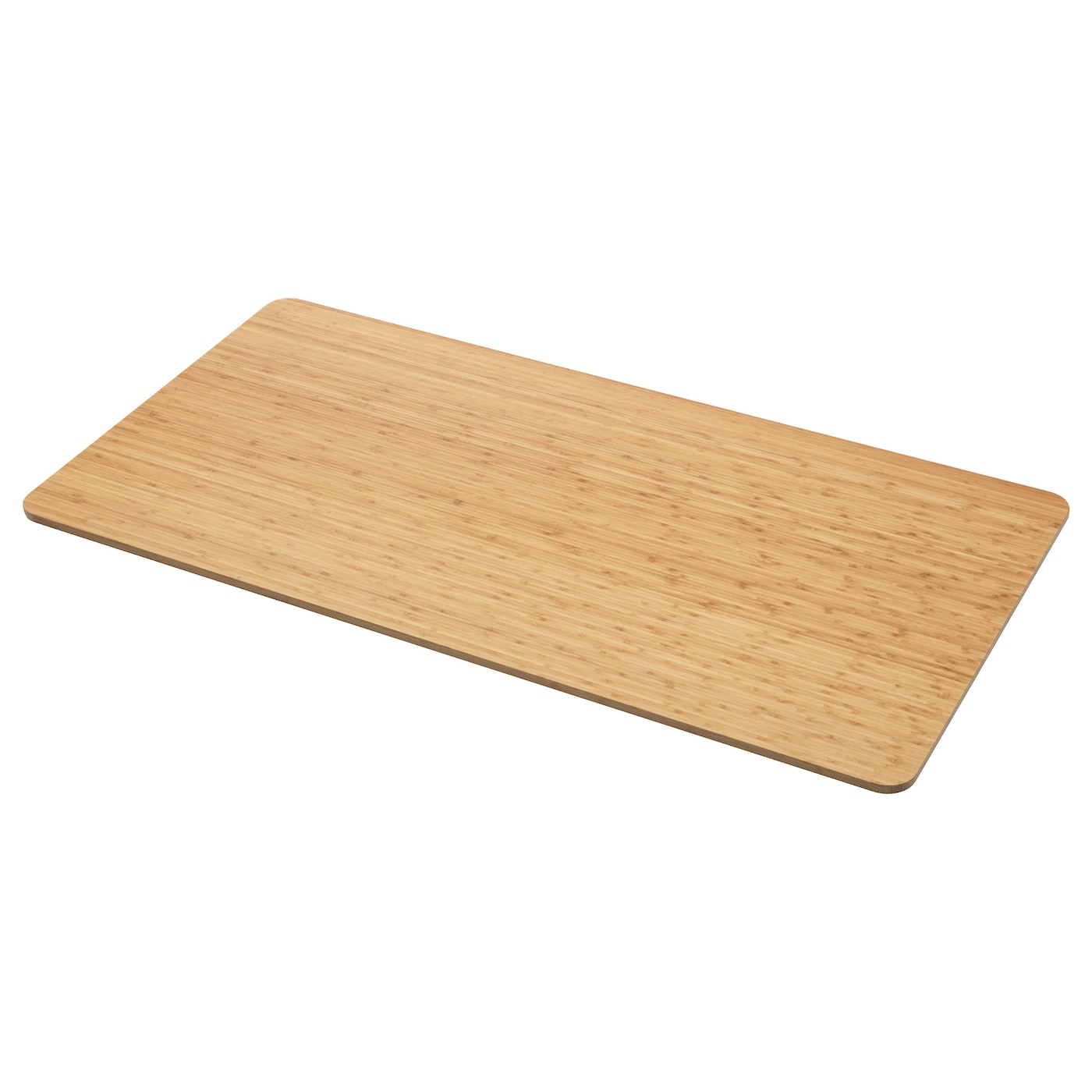 Ovraryd Bordplade Bambus Ikea