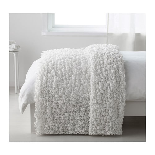 ofelia plaid ikea. Black Bedroom Furniture Sets. Home Design Ideas