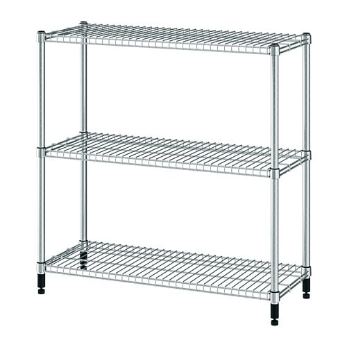 metal reol OMAR Reol   IKEA metal reol