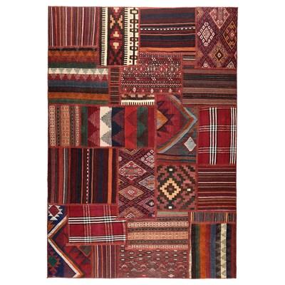 PERSISK KELIM TEKKEH Tæppe, fladvævet, 150x200 cm