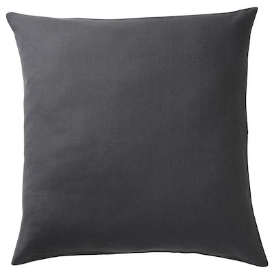 PRAKTSALVIA Pudebetræk, antracit, 50x50 cm