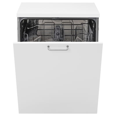RENGÖRA Integreret opvaskemaskine, IKEA 300, 60 cm