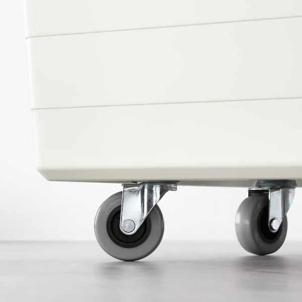 RILL Hjul, grå, 50 mm