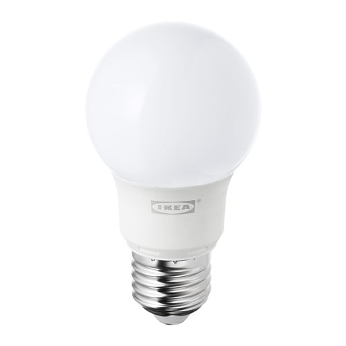 RYET LED Pære E27 400 Lumen