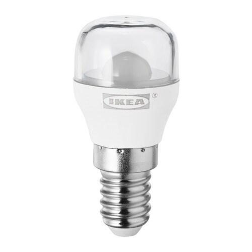 Topnotch RYET LED-pære til skilt E14 100 lumen - IKEA VY78