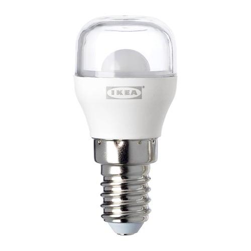 RYET LED Pære Til Skilt E14 100 Lumen