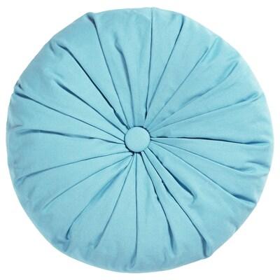 SAMMANKOPPLA pude rundt blå 40 cm 270 g 435 g