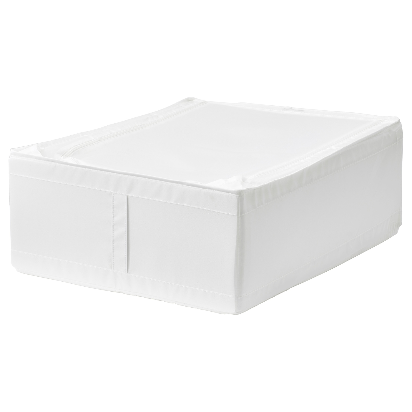 Picture of: Skubb Opbevaring Hvid 44x55x19 Cm Ikea