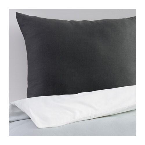 smaldun dynebetr k og 2 pudebetr k 240x220 60x70 cm ikea. Black Bedroom Furniture Sets. Home Design Ideas