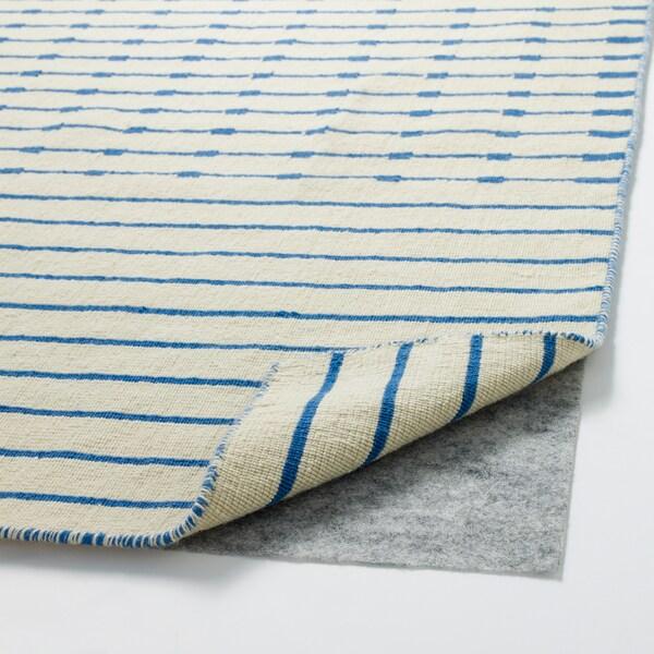 STOPP FILT Skridsikkert tæppeunderlag, 165x235 cm