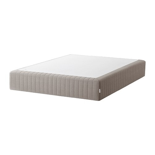 sultan skaun boxmadras 160x200 cm ikea. Black Bedroom Furniture Sets. Home Design Ideas