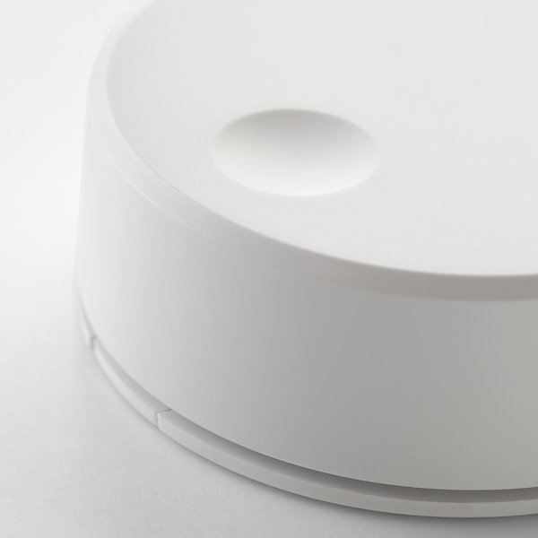 SYMFONISK Fjernbetjening, lyd, hvid