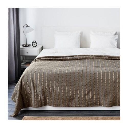 TallÖrt sengetæppe   150x250 cm   ikea