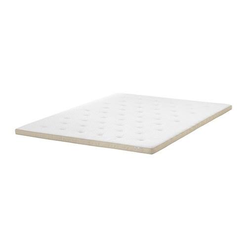 Af modish TISTEDAL Topmadras - 140x200 cm - IKEA DU21