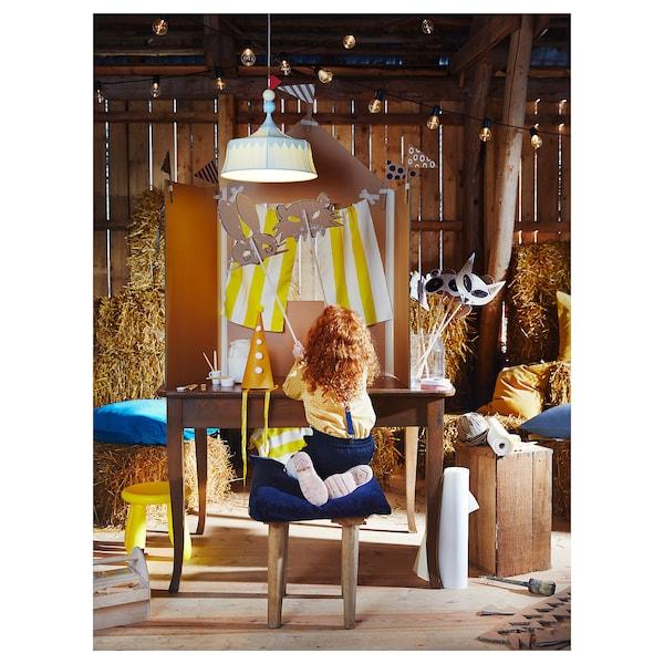 IKEA TROLLBO Loftlampe