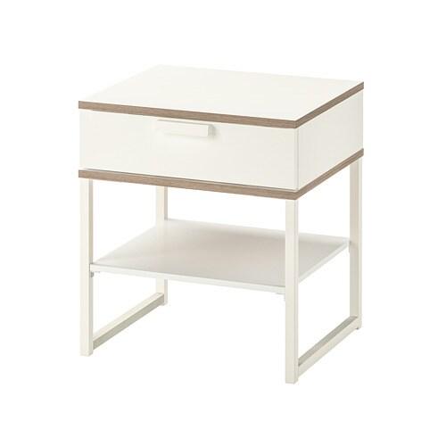 Foretrukne TRYSIL Sengebord - IKEA MQ57