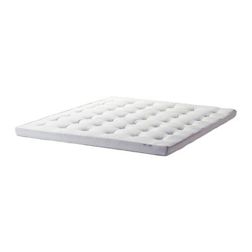 topmadras ikea TUSTNA Topmadras   180x200 cm   IKEA topmadras ikea