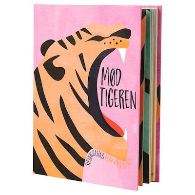 URSKOG Bog, Mød tigeren