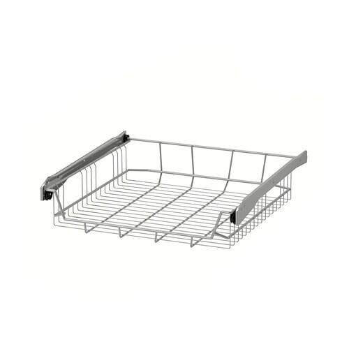 Frisk frugt UTRUSTA Trådkurv - 60 cm - IKEA YN07