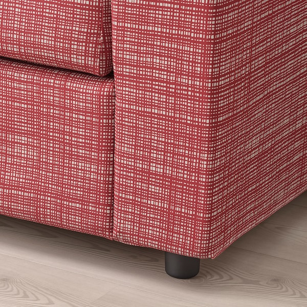 VIMLE 2-pers. sofa, Dalstorp multifarvet