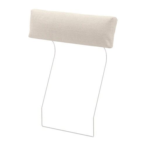 Usædvanlig VIMLE Nakkepude - Gunnared beige - IKEA DT52