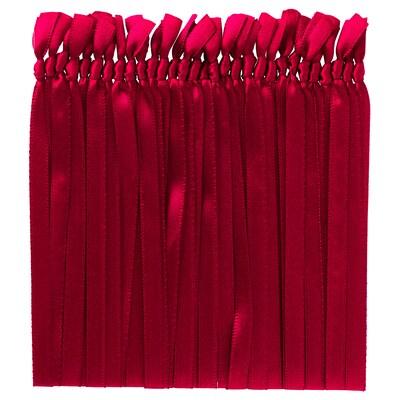 VINTER 2021 Dekoration, hænge, rød