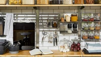 Køkken og hvidevarer
