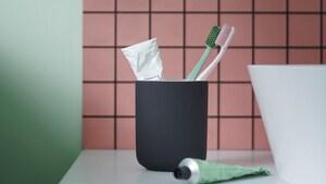 Tandbørsteholdere
