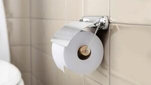 Toiletrulleholdere og toiletsæder