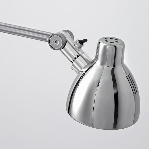 ANTIFONI مصباح مكتب, طلاء - نيكل