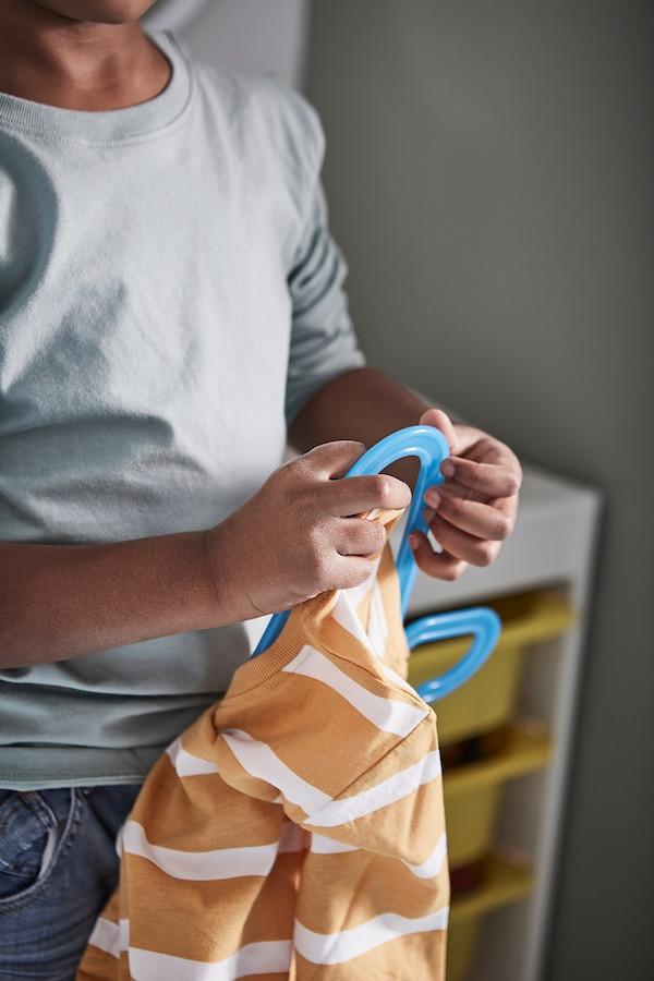 BAGIS علاّقة معاطف الأطفال, ألوان مختلطة