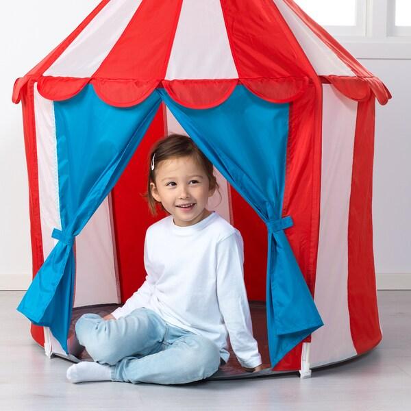 CIRKUSTÄLT خيمة أطفال