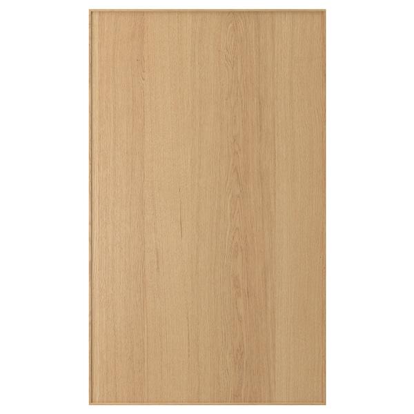 EKESTAD Door, oak, 60x100 cm