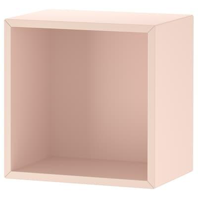 EKET Cabinet, pale pink, 35x25x35 cm