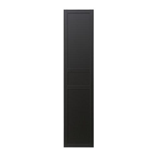 FLISBERGET Door, anthracite