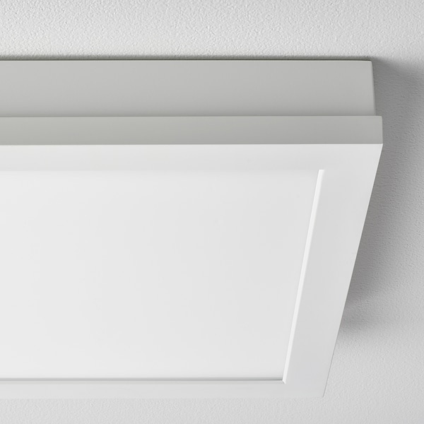FLOALT LED light panel, dimmable/white spectrum, 30x90 cm
