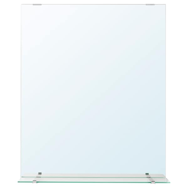 FULLEN Mirror with shelf, 50x60 cm