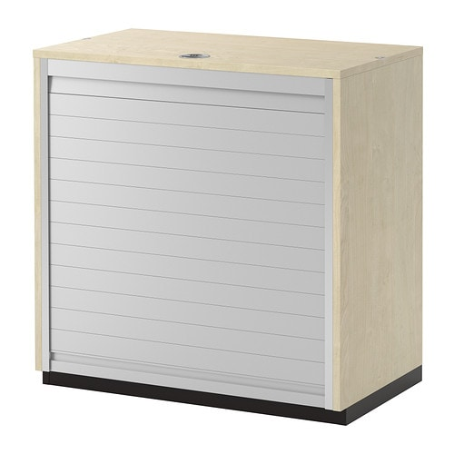 GALANT Roll-front cabinet - IKEA