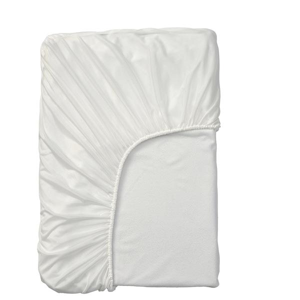 GRUSNARV Waterproof mattress protector, 90x200 cm