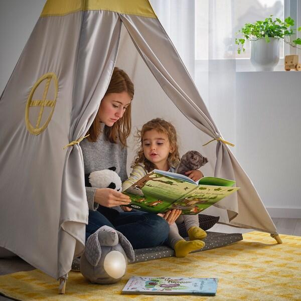 HÖVLIG Children's tent