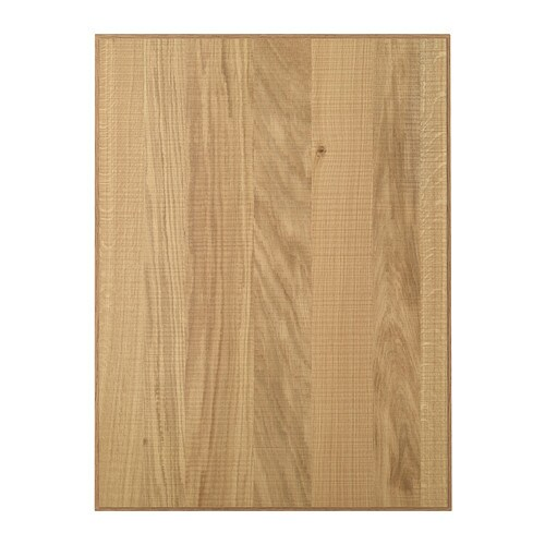 HYTTAN Door  60×80 cm  IKEA -> Kuchnie Ikea Hyttan