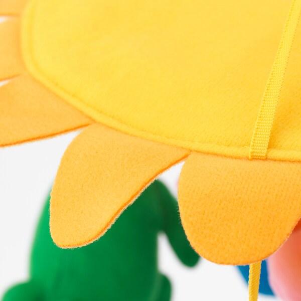 KLAPPA لعبة معلّقة, أصفر