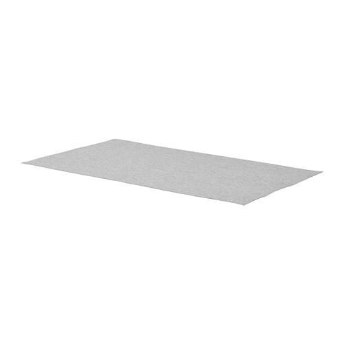 Komplement Drawer Mat Light Grey
